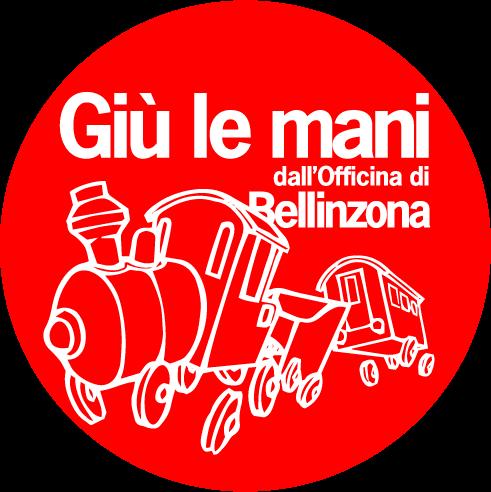 Presentazione della campagna Giù le mani – Bellinzona